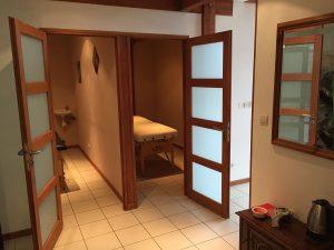 Cabines massages - Massage Bien-être