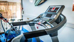 Cardio-training BH - Fitness Nature